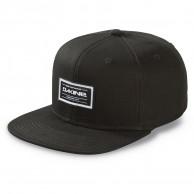 Dakine Quality Goods cap, sort
