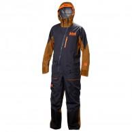 Helly Hansen Ullr Powder suit, skidragt, blå