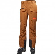 Helly Hansen W Powder pant, dame, cinnamon