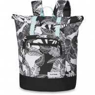 Dakine Milly 24L, hibiscus plant
