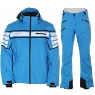 DIEL Albert/Argo skisæt, herre, blå