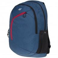 4F School, rygsæk, 30L, mørkeblå