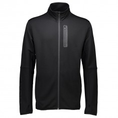 Mons Arrowsmith Jacket, Black