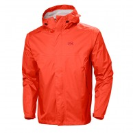 Helly Hansen Loke Jacket, herre, grenadine