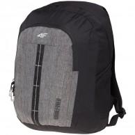 4F Compact 30L, rygsæk, sort