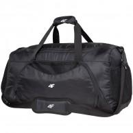 4F Duffle Bag, 55L, sort