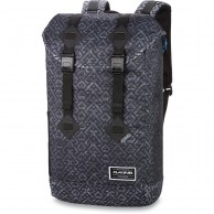Dakine Trek II, stacked