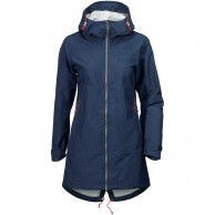Didriksons Hilde Jacket, dame, navy