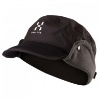 Haglöfs Mountain Cap, sort