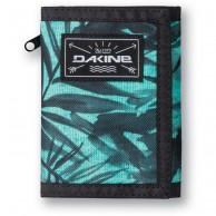 Dakine Vert Rail Wallet, paint palm