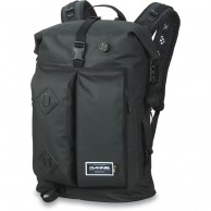 Dakine Cyclone II Dry Pack 36L, black