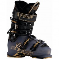 K2 Spyre 100 Heat-Sv, skistøvler dame