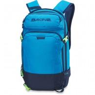Dakine Heli Pro 20L, blue rock