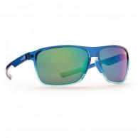 Demon Super polariserede solbriller, blå