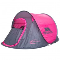 Trespass Swift200 Pop-up telt, gerbera