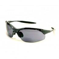 Demon 832 cykelsolbriller, m. læsefelt, carbon