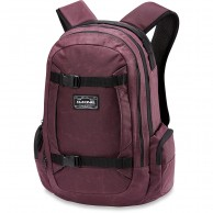 Dakine Mission 25L, plum shadow