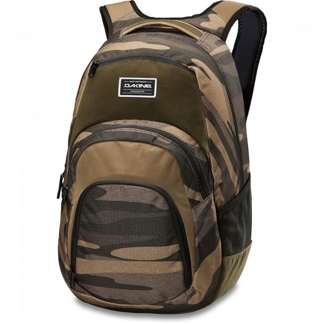 Campus rygsækken egner sig super godt som skoletaske, og tasken har sågar et isoleret kølende rum velegnet til opbevaring af madpakken.Med features som lomme til en 15