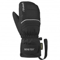 Reusch Tommy GTX Velcro luffe, junior, black