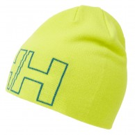 Helly Hansen Outline Beanie, sweet lime
