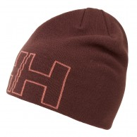 Helly Hansen Outline Beanie, wild rose