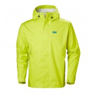 Helly Hansen Loke Jacket, herre, sweet lime