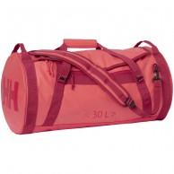 Helly Hansen HH Duffel Bag 2 30L, goji berry