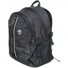 Trespass Deptron Rygsæk, 30L, black