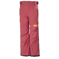Helly Hansen Legendary skibukser, junior, cardinal