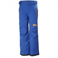 Helly Hansen Legendary skibukser, junior, olympian blue