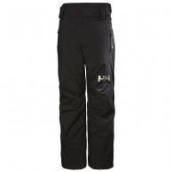 Helly Hansen Legendary skibukser, junior, sort