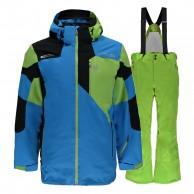 Spyder Vyper skisæt, herre, blå