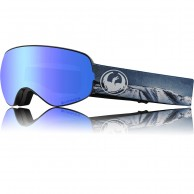 Dragon X2s, Realm, Lumalens Blue Ion
