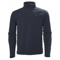 Helly Hansen Daybreaker 1/2 zip skipulli, evening blue