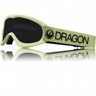 Dragon DX, Green, Lumalens