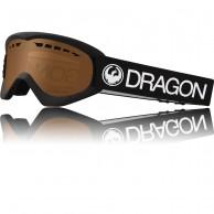 Dragon DXs Lumalens, Black/Amber