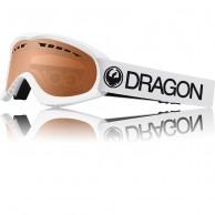Dragon DXs Lumalens, White/Amber