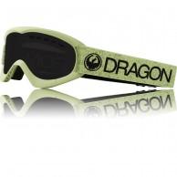Dragon DXs Lumalens, Green/Dark Smoke
