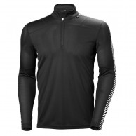 Helly Hansen Lifa Active 1/2 Zip, herre, black