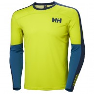 Helly Hansen Lifa Active Crew, herre, sweet lime