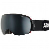 Atomic Revent Q, skibriller, black