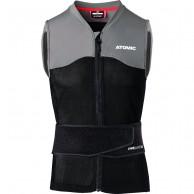 Atomic Live Shield Vest M, sort/grå