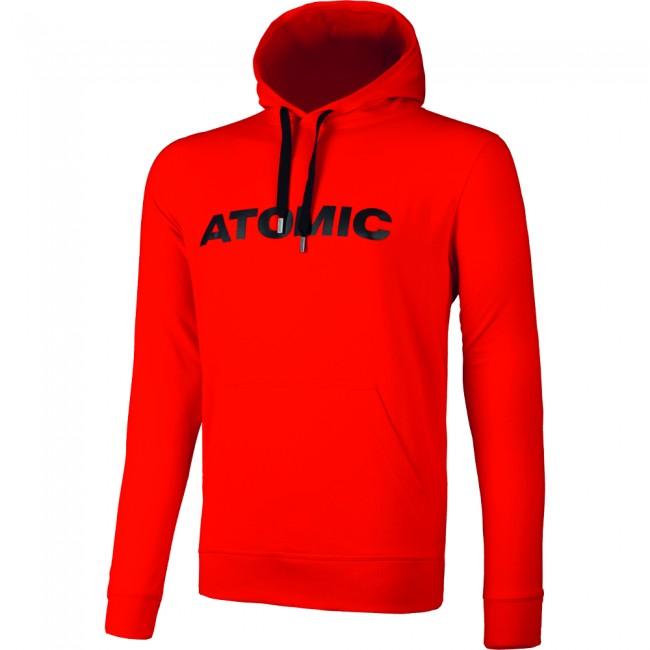 Atomic Alps Hoodie er en simpel hoodie med