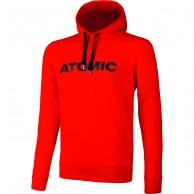 Atomic Alps Hoodie, herre, rød