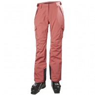Helly Hansen W Switch Cargo 2.0 pant, dame, faded rose