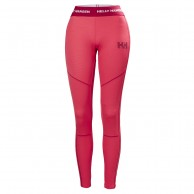 Helly Hansen W Lifa Active Pant, dame, goji berry