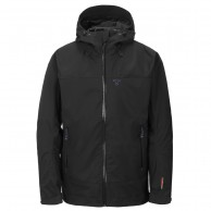 Tenson Skagway Jacket, herre, sort