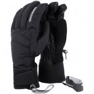 Didriksons Rivet handske, sort