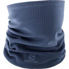 Salomon RS Warm Tube, halsedisse, dress blue