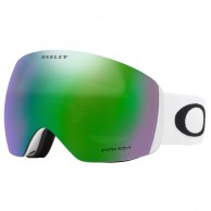 Oakley Flight Deck, Prizm Jade, Matte White